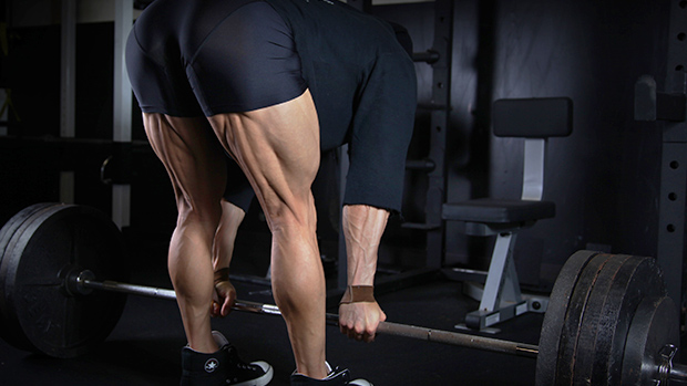 exercises for pumping hamstrings