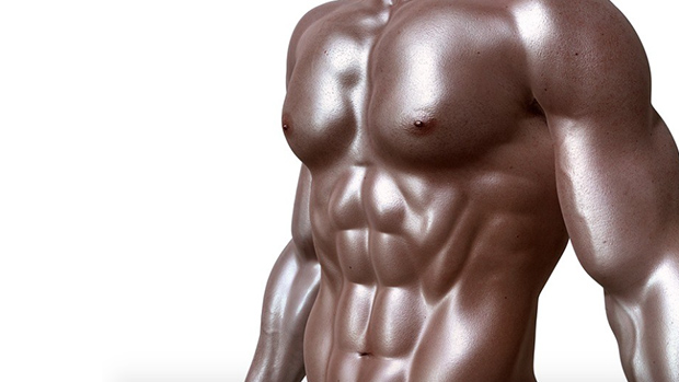 musculature at home