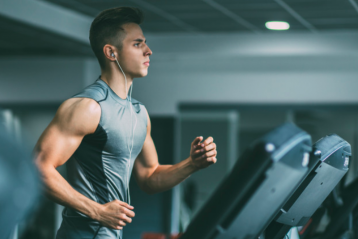 euphoria during any cardio workout